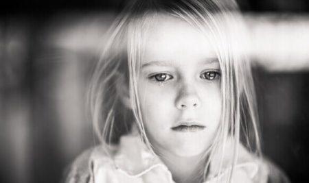 Почему мы кричим на детей: 5 причин.